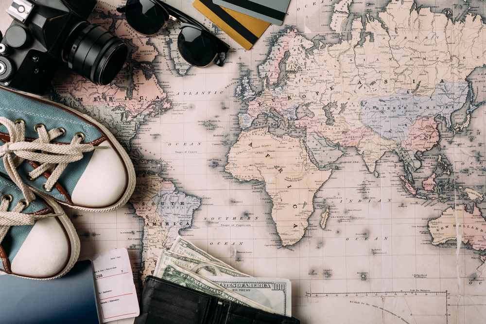 Where Should You Travel to Become a Foreign Exchange Student?