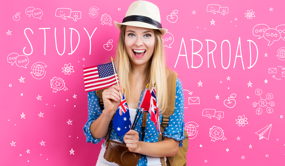 All You Need to Know About Studying Abroad